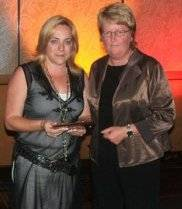 Denise Edgar Conni Awards